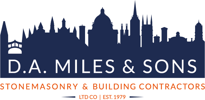D.A. Miles & Sons | Stonemasonry & Building Contractors | Limited Company | Established 1979
